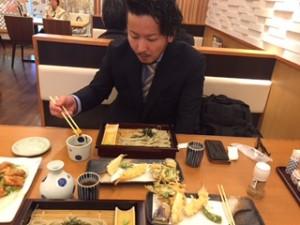 新潟に就職説明会(^^)/